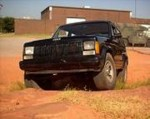 jeep comanche sale