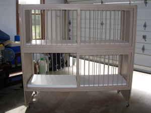 Funny Craigslist Ad #116: 4 crib wall unit for sale | Funny